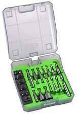 POWER 8 WORKSHOP CEL AP01 DRILL BITS Accessory Case Standard Pack 1  POWER8