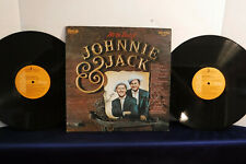 All The Best Of Johnnie & Jack,  RCA Victor VPM-6022-1, 1970,2 LPs Latin/Country