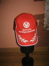 Vintage Michael Schumacher Scuderia Ferrari F1 Team Formula ONE 2003 Cap