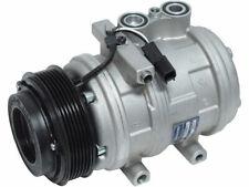 New A//C Compressor CO 11160C 8E5Z19703A Fusion Milan Zephyr