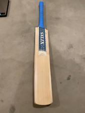 Salix AJK Players Cricket Bat