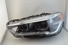 2016 2017 BMW X1 F48 Full LED Headlight Left LH Driver Side OEM 16 17
