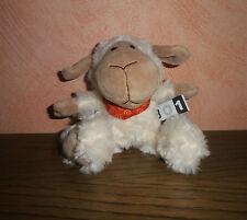 Kuscheltier / Stofftier Schaf von Sigikd (BO1)
