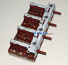 Neff/Constructa Energieregler-Viererblock YH60-70 fuer 2-Kreisheizzonen