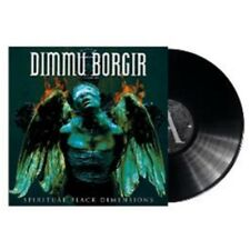 Dimmu Borgir - Spiritual Black Dimensions - New Vinyl LP