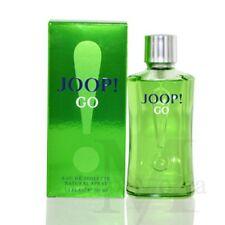 Joop Go By Joop Eau De Toilette Spray 3.4 Oz 100 ML For Men