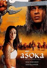 Asoka - Shahrukh Khan, Kareena Kapoor - indian bollywood hindi movie dvd