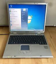 "Samsung Laptop Notebook  2GB RAM 64GB SSD 15"" Windows 7 NP30RH45TY/SEG !!!TOP!!!"