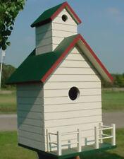 New England Style Bird House