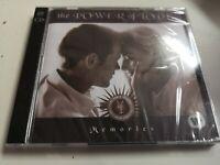 The Power Of Love Memories Tl629 /30 doppel CD original verpackt aus Sammlung