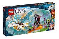 LEGO 41179 Elves Queen Dragon's Rescue Building Set