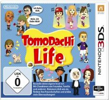 Nintendo 3ds Tomodachi Life…