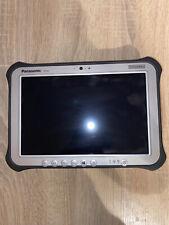 Panasonic Toughpad FZ-G1 MK3, Intel i5-5300U, 2.3GHz, 4GB RAM, 128GB SSD - AAA
