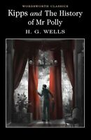 Kipps and the History of Mr Polly by H. G. Wells (Paperback, 2017) Cheap Books