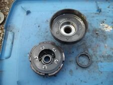2001 BOMBARDIER TRAXTER 500 4WD CENTRIFUGAL CLUTCH WET CLUTCH