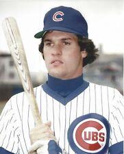 8x10 Photo Baseball,Ryne Sandberg, Chicago Cubs
