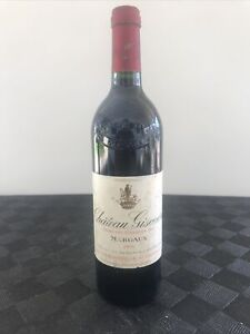 Chateau Giscours Margaux 1995 Grand Cru Classe
