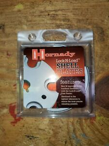 #1 Hornady Lock-N-Load Shell Plate #1, 308 , 270 , 30-06 , 243, 22/250 others