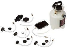 Motive Products Pressure Power Brake Bleeder Universal Magnum XLT Adapter Set