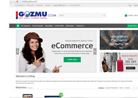 Online Store  eCommerce full featured website Free Installation + Free Hosting