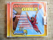 ‎Cristina D'Avena: Cristina & The Wonder Girls -  CD sigillato