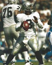 Daunte Culpepper 8X10 Photo Oakland Raiders Picture Nfl Football