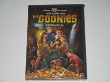 The Goonies (DVD, 2007) **SEALED**