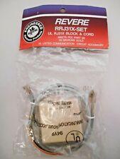 Revere Rrj31X-Set Ul Rj31X Block & Cord Direct Connect # 94Y9