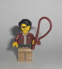 LEGO Ninjago - Clutch Powers - Figur Minifigur Spinjitzu Legacy Kai Pyro 40342