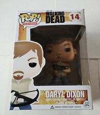 Funko Pop Daryl Dixon #14 from The Walking Dead (TWD) Vaulted/Retired