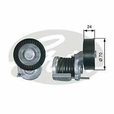 GATES T38427 TENSIONER PULLEY V-RIBBED BELT