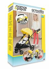 Hti Mamas y Papas Armadillo Cochecito Buggy para muñeca de juguete nuevo en caja