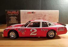 Dale Earnhardt 1980 Pontiac Ventura Coke Action RCCA DIN DOOR NUMBER # 2323 1/24
