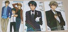 NEW ANIME THE PRINCE OF TENNIS STICKER DECAL FROM JAPAN