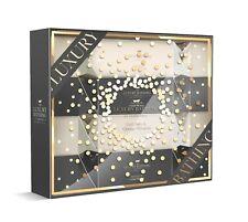 Grace Cole Earl Grey Orange Blossom 4pc Cracker Da Viaggio Set Regalo di Natale per Donna
