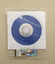 MS Windows Server 2012 Datacenter OEM Vollversion deutsch 2CPU R1
