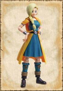 Dragon Quest V - Bianca Bring Arts Figure-SQU82951-SQUARE ENIX
