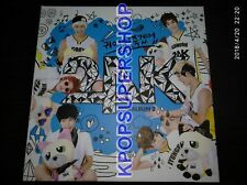 24K 2nd Mini Album CD Great Condition Photobook Rare OOP