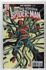Peter Parker: The Spectacular Spider-Man Issue #304 Marvel (5/9/18 1st Print)