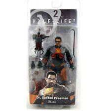 Half Life 2 7 Inch Action Figure - Gordon Freeman (2012 Original Release)