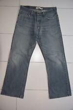 Levis Jeans 567 - blau - Bootcut - W33/L32 - Zustand: gut - 151117-240