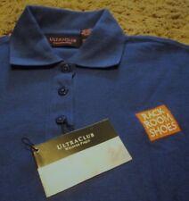 NEW ~ Ladies ~ RACK ROOM SHOES ~ Uniform Employee Work Polo Shirt ~ XS NWT