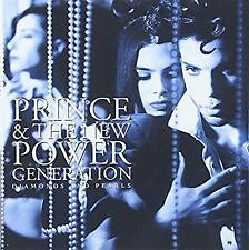 Diamonds And Pearls, Prince & the New Power Generation, Used; Good CD
