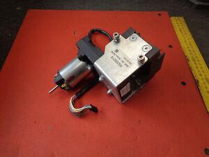 Lisa 517 Autoclave door motor lock VH12N3601