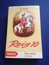 PUROS REIG 10 - LA DALIA - VINTAGE CIGARS BOX PACK  ZIGARREN CIGAR PURO TABACOS