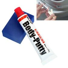 Car Scratch Repair Kit Body Putty Filler Smooth Painting Pen Auto Care Tool Set