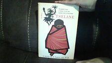 Tselane, ritual murder, Van Wijk - HANDMADE Secret Diversion Safe Hollow book