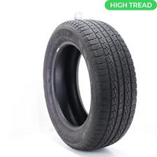 Used 27555r20 Pirelli Scorpion Str 111h 8532 Fits 27555r20