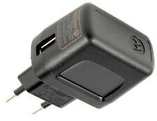 Original Motorola USB Ladegerät Milestone 2 XT720 Droid RAZR E8 Q9 V9 Ladekabel