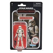 Star Wars The Vintage Collection Carbonised Remnant Stormtrooper